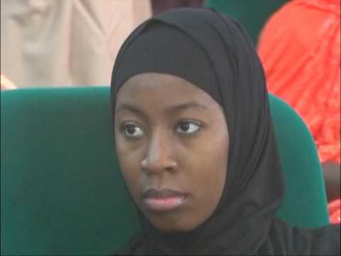 Coalition of Nigeria Muslim Women on Hijab