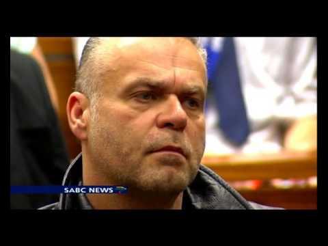 Czech fugitive Radovan Krejcir continues to make headlines