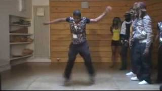 This is Shocking!!!...Best Dance Styles Ever...