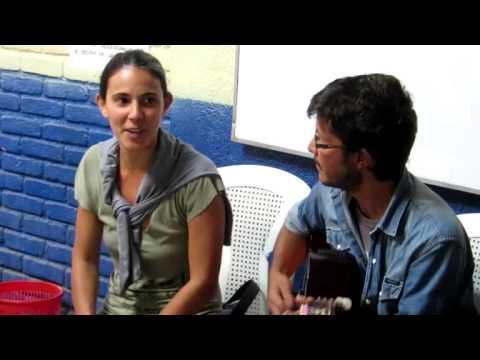 Canciones argentinas y uruguayas interpretadas por Maria Ana Ravera and José María Isla - #7