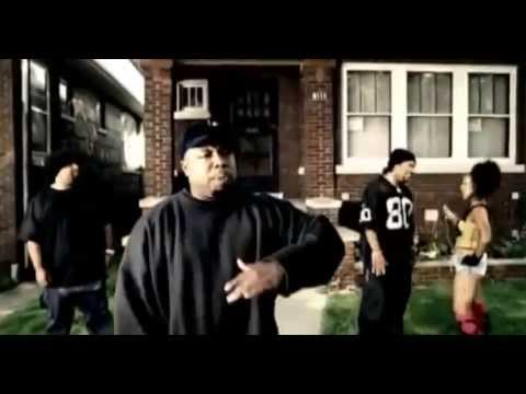 Westside Connection  Gangsta Nation M Video)