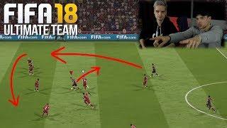 FIFA 18 LEREN MET KOEN WEIJLAND (Meervoudig NL Kampioen)