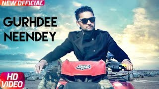 Latest Punjabi Song 2017 | Gurhdee Neendey | Full Song | Naaz Kally | Gupz Sehra | Speed Records