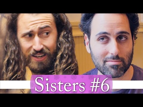 Sisters Episode 6: The Rolling Stones {The Kloons}