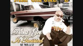 Watch Mr Caponee My Homie video