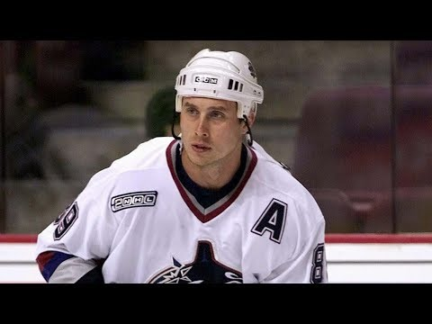 Alexander Mogilny career highlights  NHL Rewind