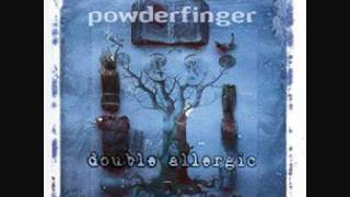 Watch Powderfinger Living Type video