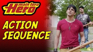 Scene From Main Tera Hero | Action Sequence - 2