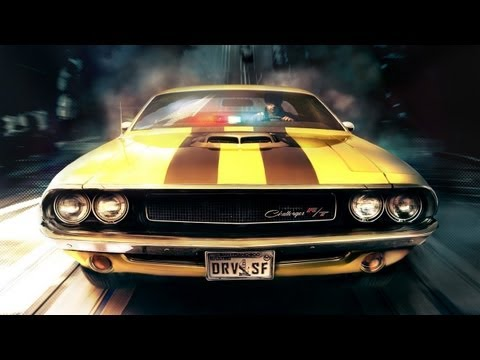 Driver San Francisco: Primeira Impresso - XBox 360