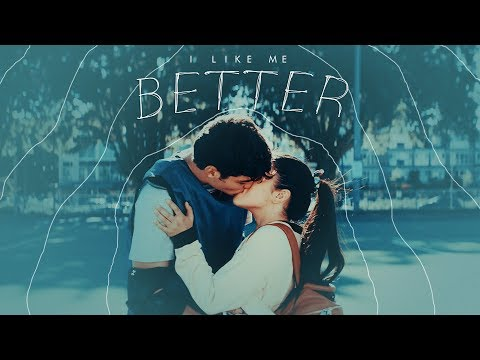 Download Peter amp Lara Jean  I like me better