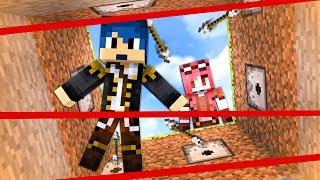 Minecraft ITA - SUPERARE QUESTE TRAPPOLE E' IMPOSSIBILE!!