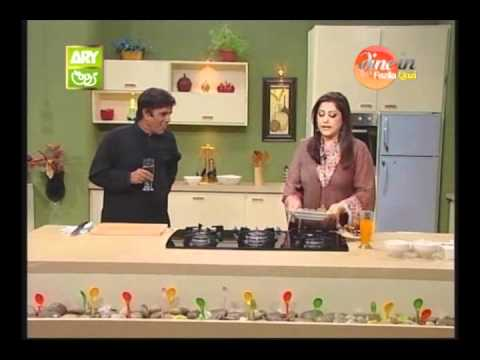 Recipe: Sirka Gosht & Shami Kabab – Dine in With Fazila Qazi