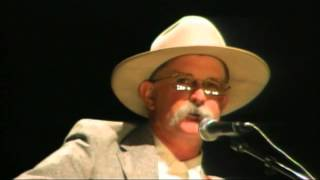 "National Cowboy Poetry Gathering: Dave Stamey and the ""Two Day Country"""