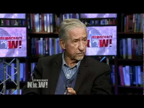 SDS Founder, Tom Hayden on Participatory Democracy From Port Huron to Occupy Wall Street