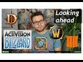 My opinion on Activision Blizzard, as a gamer and investor [$ATVI stock]