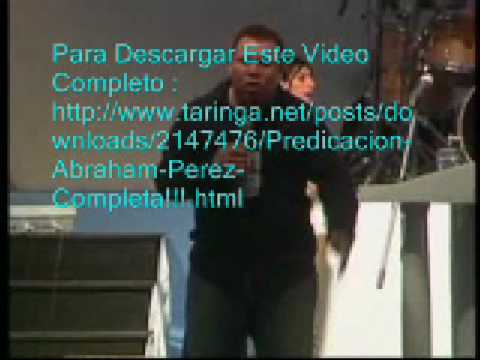 Abraham Perez