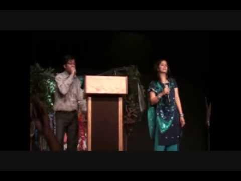Haal Kaisa Hain Live Shweta Deb video