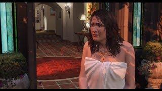 GTA V Misterios: Tracey De Santa es stripper. - YouTube
