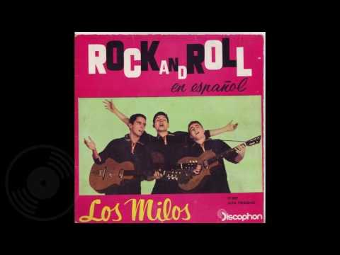 Los Milos - Rock and roll en español