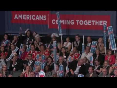 First Lady Michelle Obama's Remarks at the 2012 Democratic National Convention   Full Speech mp4 mux