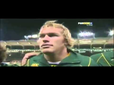 Misc Traditional - South African - National Anthem
