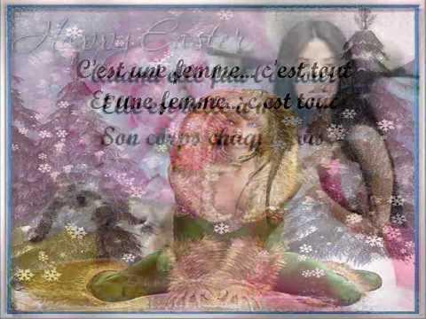 Johnny Hallyday - Une Femme