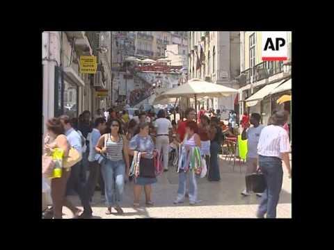 Portuguese PM accepts European Union's top job