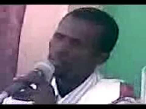 Nabi Amaan - Shaykh Saciid Al-maadix video