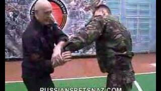 Russian Martial Art. Systema by Vadim Starov