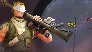 263m snipe through the smoke...