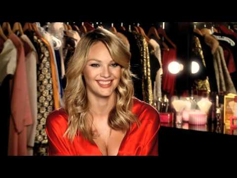 Victoria's Secret - Candice's Video Diary