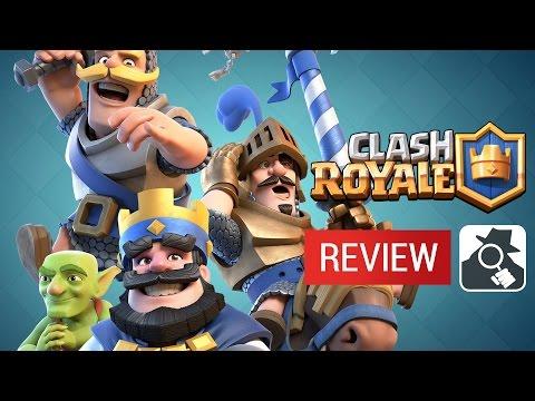 CLASH ROYALE   AppSpy Review