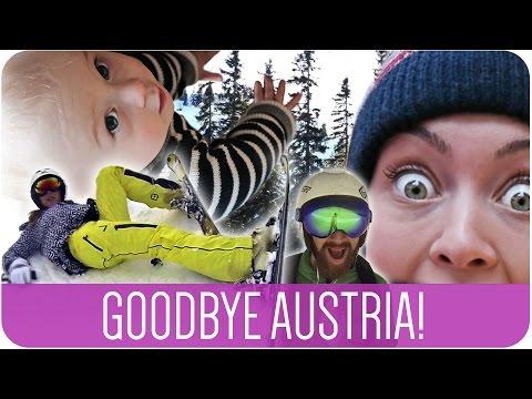 GOODBYE AUSTRIA  HANNAH MAGGS