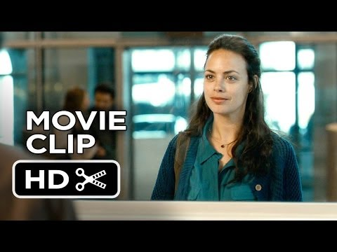 The Past Movie CLIP - Airport (2013) - French Drama Movie HD