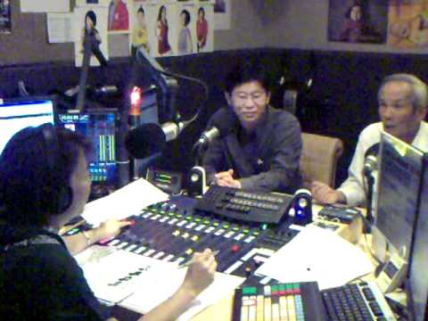 Cryptomonadales with LOVE 97.2 Fen Ying GBL
