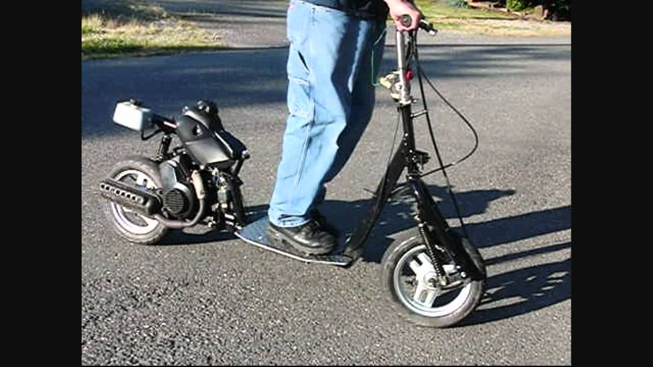 50 cc mopeds 17
