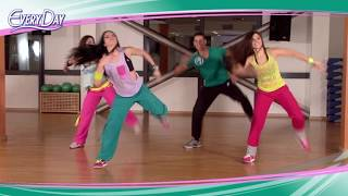 Zumba Be Fit by EveryDay