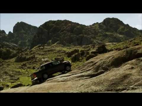 Vision Automotriz Volkswagen Amarok 2013 con transmision automatica de 8 velocidades en Mexico
