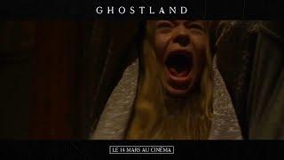 INCIDENT IN A GHOST LAND 2018 trailer do filme de terror em HD