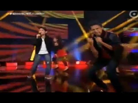 idolos del Ecuador programa #4 2014 full show parte 1, 4/26/2014