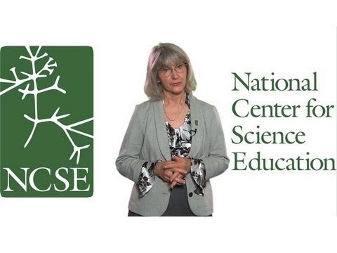 Eugenie Scott (National Center for Science Education): The Right to Teach Evolution