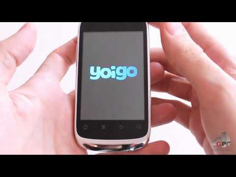 Como introducir código de desbloqueo en Huawei U8650   goponygo.com