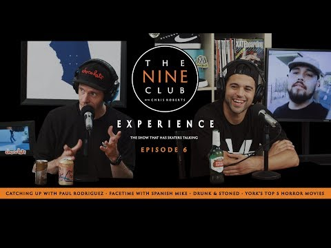 The Nine Club EXPERIENCE | Episode 6