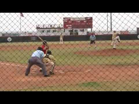 Various 2009 highlights from Grand Slam Academy U17. Pitching, hitting, fielding, & base running. Also some cage video of pitching and hitting mechanics. Brian is a senior at LC Anderson HS...