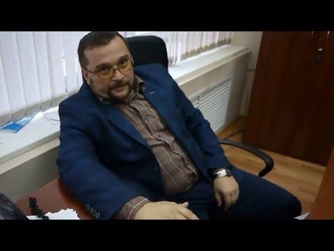 Антон Долгих подал заявление об участии в конкурсе на должность главы администрации