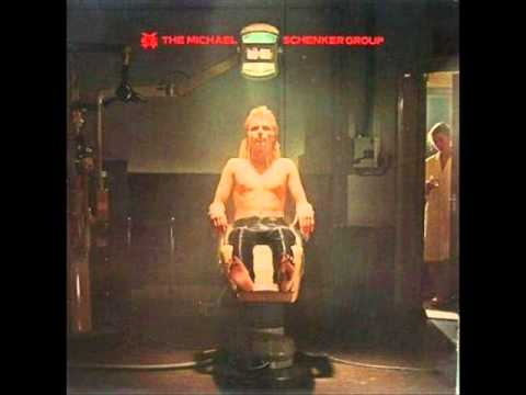 Michael Schenker Group - Tales Of Mystery
