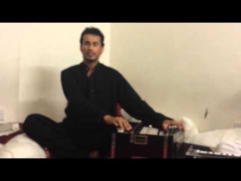 Sab Maya Hai Wasiq And Sagheer Khan Tabla video