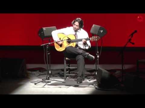 El Niño Josele en el XX Festival Bankia Flamenco