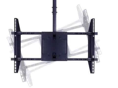 tv deckenhalterung videolike. Black Bedroom Furniture Sets. Home Design Ideas