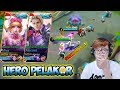 DASAR MIYA PELAKOR ! WITH AFIF YULISTIAN ECIEEE - Mobile Legends Indonesia MP3